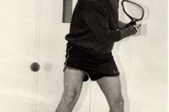 TBP racquetball 1980s