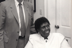 TBP with Barbara Jordan