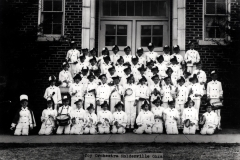 Holdenville Toy Orchestra 1935-36