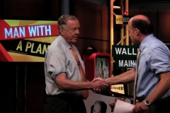 TBP on Jim Cramer's Mad Money 2008
