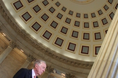 Russell Senate Building in 2009