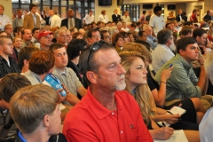 Alabama town hall crowd 2010