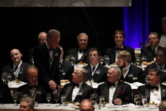 Archie Manning & TBP NFF Hall of Fame Dinner 2012