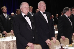 TBP & Jerry Jones NFF Hall of Fame Dinner 2012