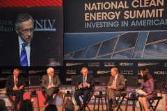 National Clean Energy Summit 3.0 in Las Vegas in September 2010