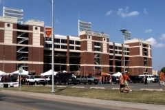 Boone Pickens Stadium 2003